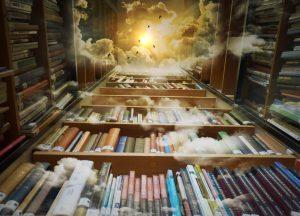 La Escritora: Más allá del todo…