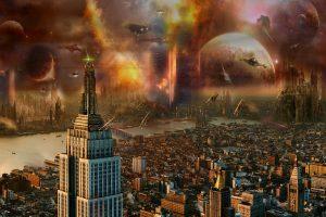 Líderes Planetarios: La masa crítica