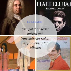 Música: ¡Aleluya!… Sin fronteras y eterna