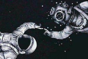 Calidoscopio: Una nueva forma de ver el Universo
