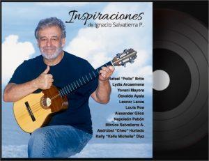 Las Inspiraciones de Ignacio Salvatierra