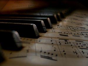 Interactividad: El mapa de la música