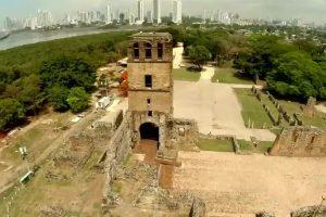 Los 500 años de Ciudad de Panamá