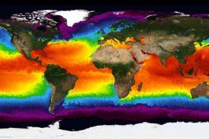 Cambio climático: ¿En qué punto estamos?