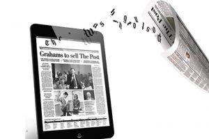 Periodismo del Siglo XXI