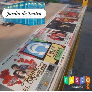 La Antesala: Microteatro en Paseo de las Artes PTY