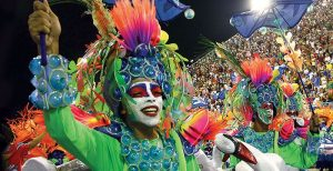 Carnavales calidoscópicos