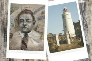 Relatos de las Costas: Misterios e Historia