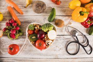 ¿Qué es realmente una alimentación saludable?