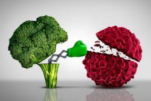 Inmunidad y Nutrición