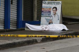 ¿Puede repetirse el drama de Guayaquil en Venezuela?