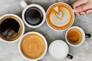 Café: La Nueva Ola