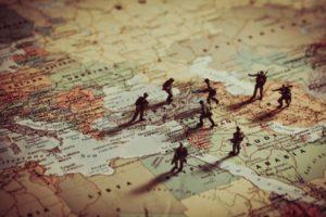 Medio Oriente tras las elecciones en EEUU ¿Al filo de la incertidumbre?