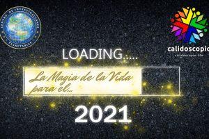 La Magia de la Vida para 2021