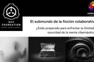 Fundación SCP: Ficción Colaborativa