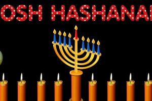 ¡Feliz Año Nuevo! Para la comunidad judía